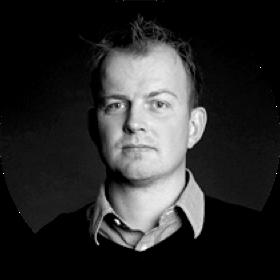 Bjorn Holmthorsson