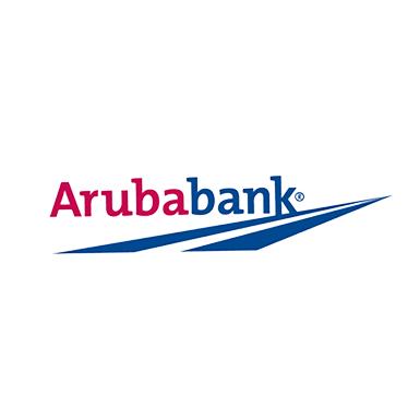 Arubabank logo