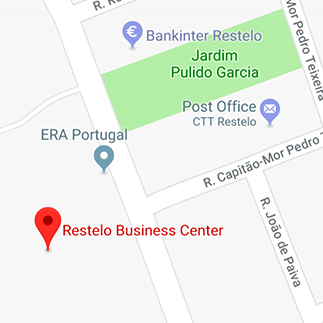 Five Degrees Portugal Office