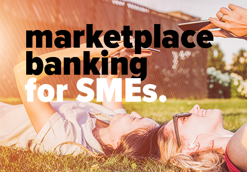 Marketplace Banking For SME White Paper