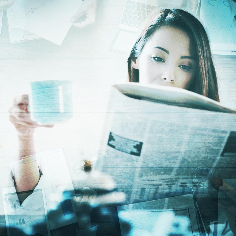 Five Degrees coverage in Media