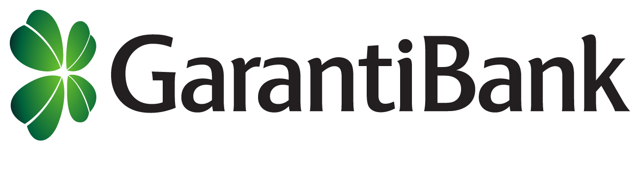 Garanti Bank Logo