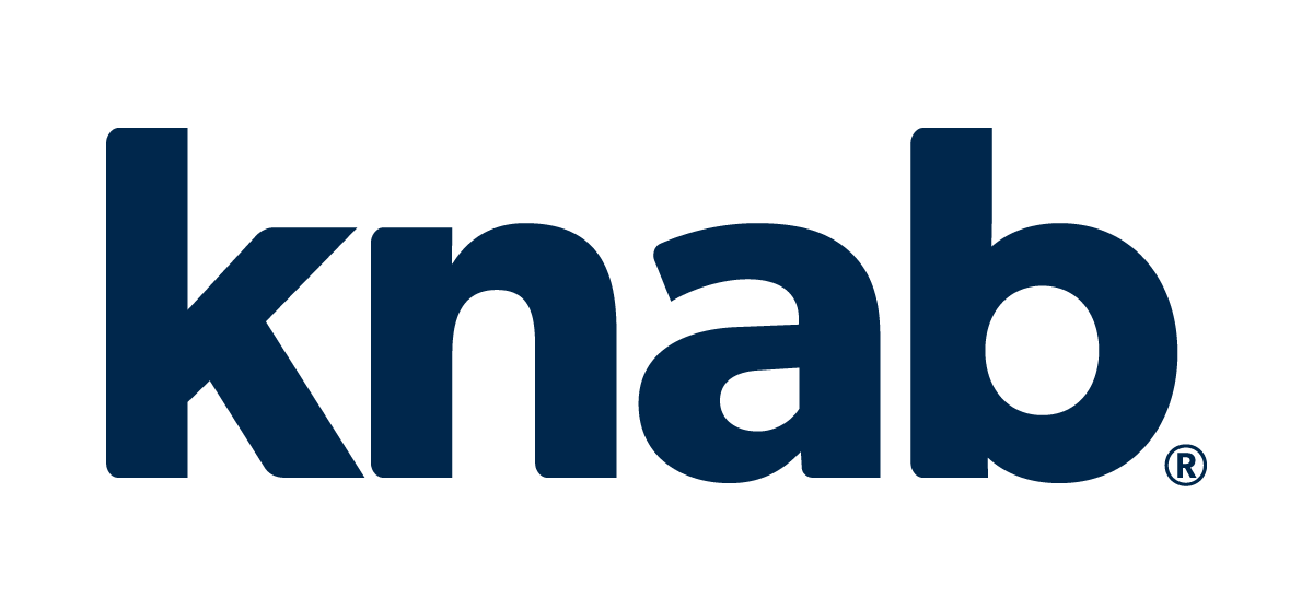 KNAB logo
